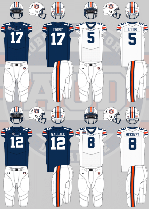 1999 Auburn Tigers football team